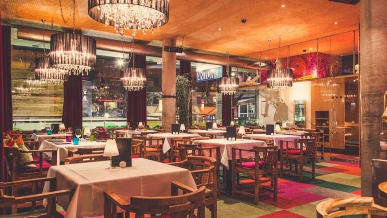 Anton - Café und Restaurant