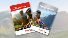 St. Anton Summer Card
