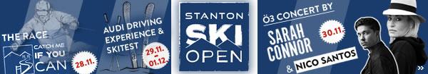 Stanton Ski Open